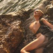 Sarah Knappik nude playboy