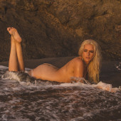 Sarah Knappik playboy
