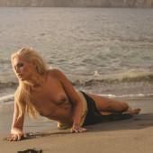 Sarah Knappik playboy nudes