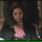 Sarah Michelle Gellar sex scene