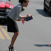 Sarah Palin oops