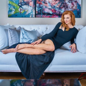 Sarah Rafferty sexy