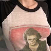 Sarah Silverman braless