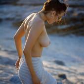 Sarah Stephens body