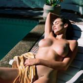 Sarah Stephens playmate
