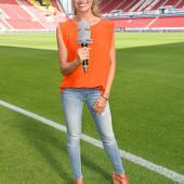 Sarah Valentina Winkhaus fussball