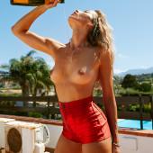 Sarah Valentina Winkhaus nackt im playboy