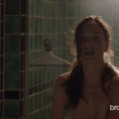 Sarah Wayne Callies nude scene
