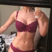 Sasha Gale lingerie