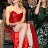 Scarlett Johansson feet