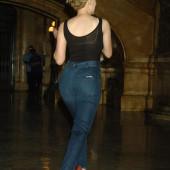 Scarlett Johansson jeans