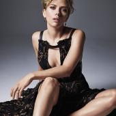 Scarlett Johansson leaked