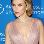 Scarlett Johansson see through