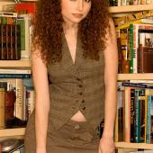 Scarlett Keegan koerper