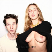Scout Willis topless