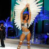 Selita Ebanks victorias secret