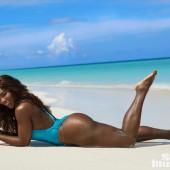 Serena Williams swimsuit