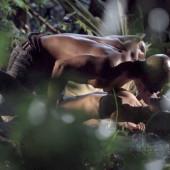Serinda Swan sex scene