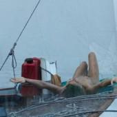 Shailene Woodley nude scene