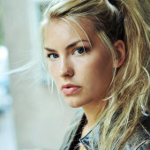 Shalin-Tanita Rogall sexy