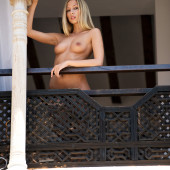 Shanis Wilke playboy nacktbilder