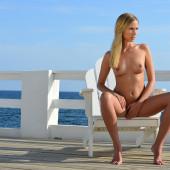 Shanis Wilke playboy nudes