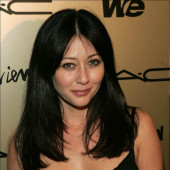 Consider, that Shannen doherty in the nude consider