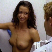 Shannon Elizabeth naked scene