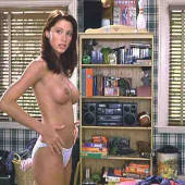 God! Well shannon elizabeth nude 13ghosts