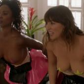 Shanola Hampton naked