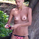 Sharni Vinson nackt