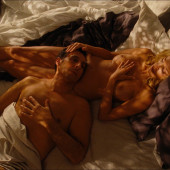 Sharon Stone naked scene