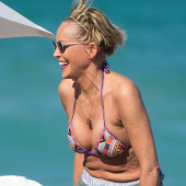 Sharon Stone sexy