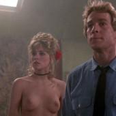 Sharon Stone topless