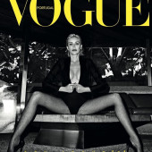 Sharon Stone vogue