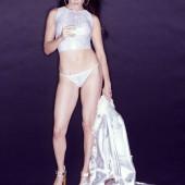 Shawnee Smith lingerie