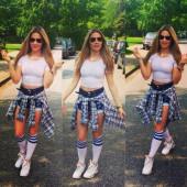 Shirin David hot