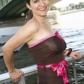 Shirin Soraya Nackt