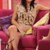 Shona McGarty legs