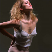 Sienna Guillory braless