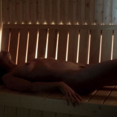 Sienna Guillory fully nude