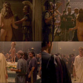 Sienna Guillory nude scene