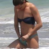 Sienna Miller oops