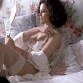 Sigourney Weaver body