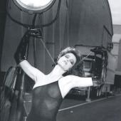 Sigourney Weaver hot