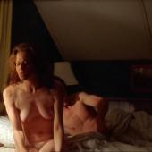 Sigourney Weaver Nude Topless Pictures Playboy Photos Sex Scene