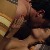Silvia Maleen topless