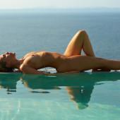Sissi Fahrenschon nackt