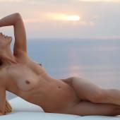 Sissi Fahrenschon playboy nackt bilder