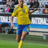 Sofia Jakobsson sweden